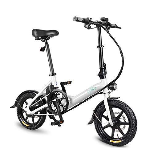 Recensione Fiido D3 Bicicletta Elettrica Migliore Bici Elettrica