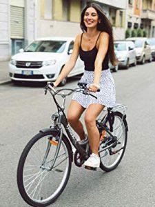 nilox e bike x5 recensioni, migliore bici elettrica