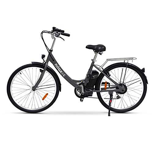 Recensione Nilox E Bike X5 Bici Elettrica Migliore Bici Elettrica