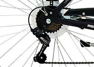 bici elettrica a pedalata assistita con cambio shimano momo design