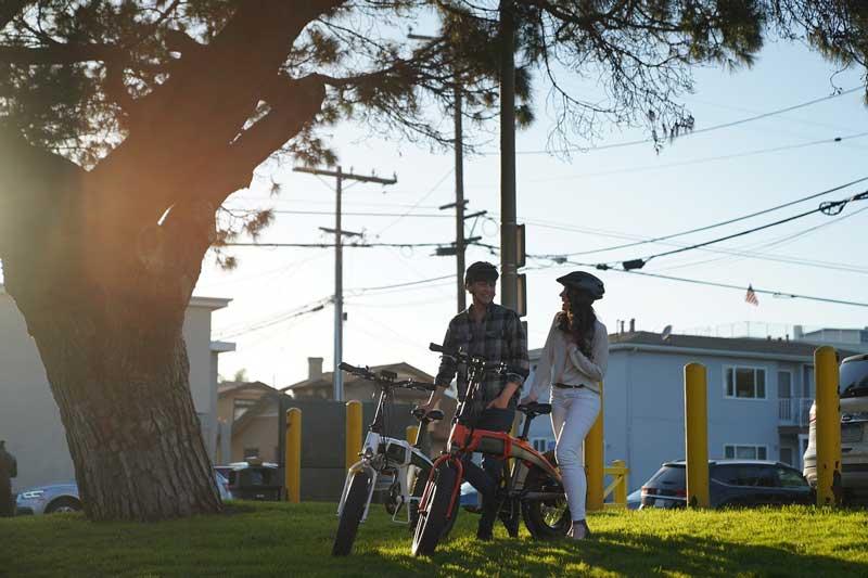 bici elettriche a pedalata assistita