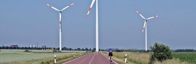 bici elettriche per difendere l'ambiente