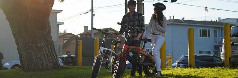 e bike per cicloturismo, quale scegliere