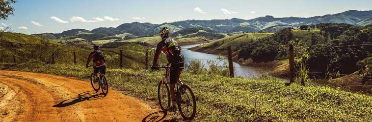 migliore bici elettrica per cicloturismo