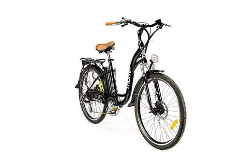 moma bikes bicicletta elettrica a pedalata assistita