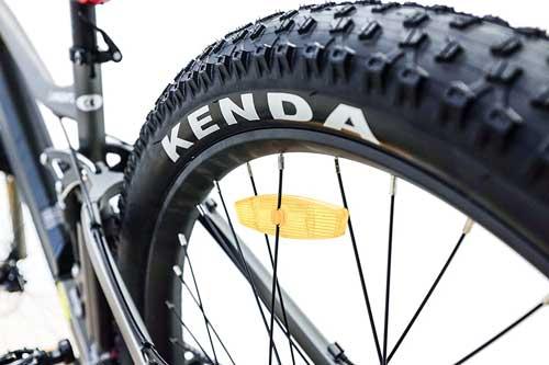 pneumatici kenda per prestazioni oltre ogni limite