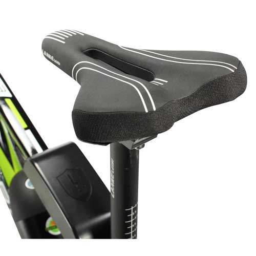 sella ergonomica cyrusher extrbici xf660