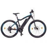 ncm moscow bici elettrica a pedalata assistita recensione