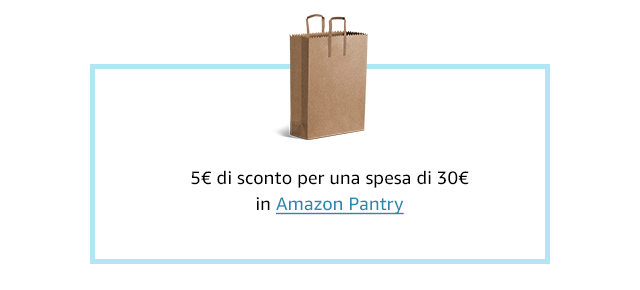 amazon prime day 2019 pantry
