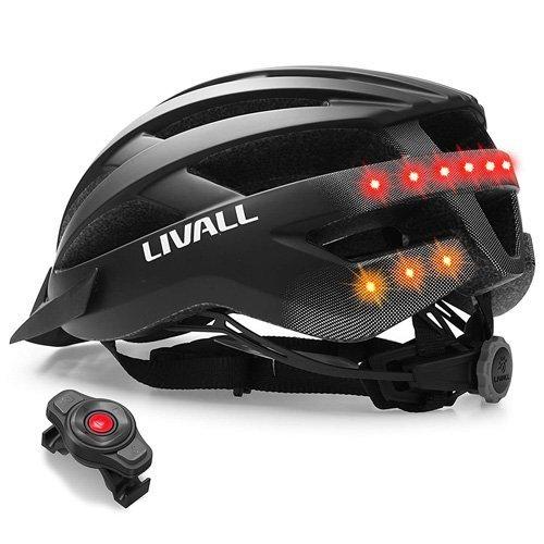 casco da bicicletta multifunzione livall mt1 recensione