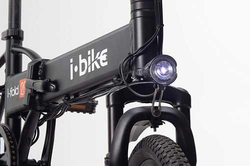 luci a led i bike i fold 20