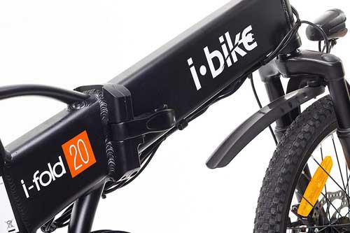 i-bike i-fold 20 recensione
