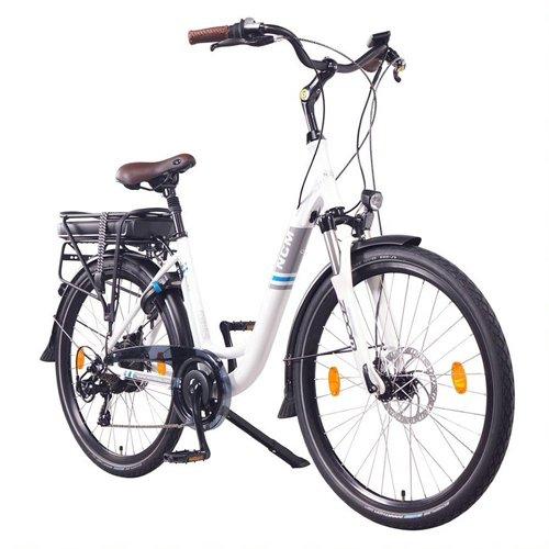 recensione munich bici elettrica a pedalata assistita