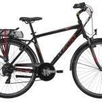 Atala E-RUN FS MAN bici elettrica a pedalata assistita recensione