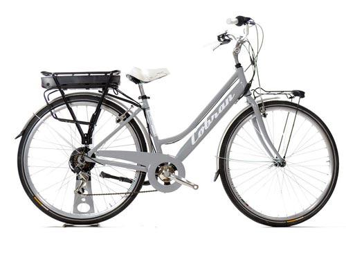 cobran marina e-bike recensione