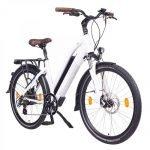 Recensione bici elettrica ncm milano
