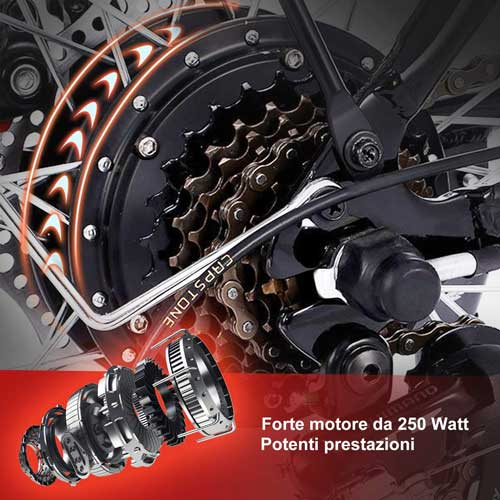 motore speedrid ebike 20
