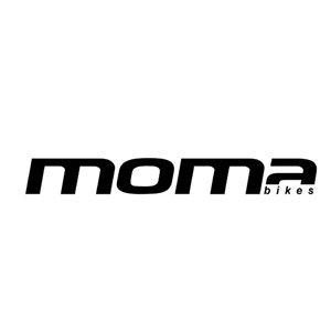 moma bikes logo