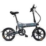 recensione bici elettrica fiido d2