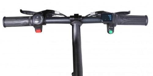 display a led windgoo b3