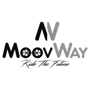 logo moovway bici elettriche