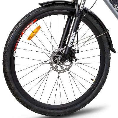 bike macwheel cruiser 550 pneumatici Kenda