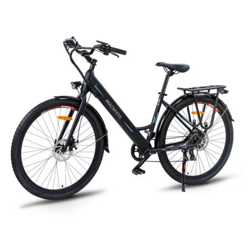 recensione bici elettrica macwheel ranger 500
