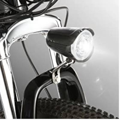 luci e LED ancheer 26 mtb elettrica
