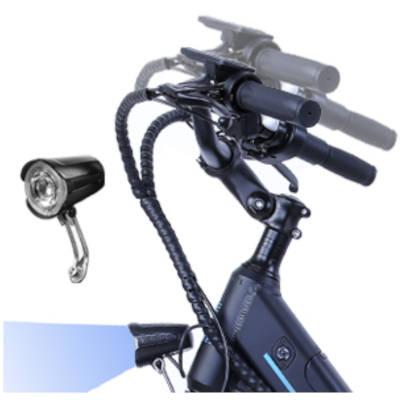 luci bici elettrica macwheel ranger