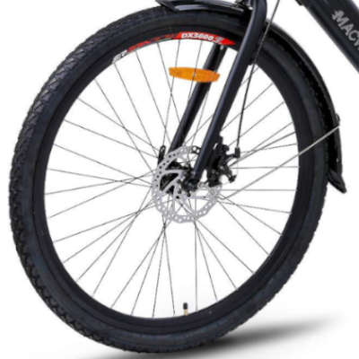 pneumatici kenda sulla nula e-bike macwheel ranger 500 550