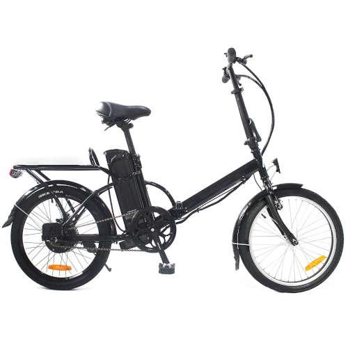 I-Bike Brera bici elettrica pieghevole