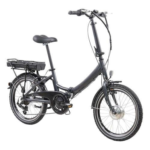 bici elettrica schiano e-star pieghevole