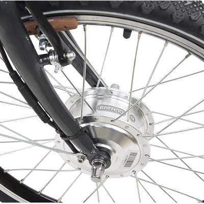 motore bici elettrica e-star schiano
