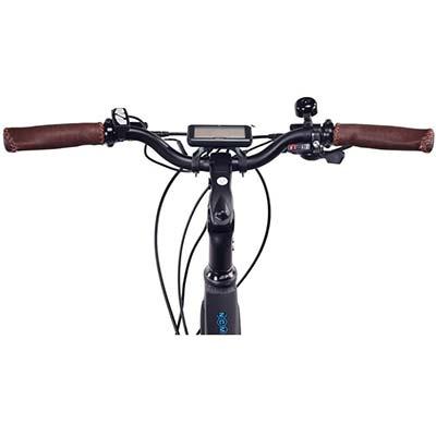 manubrio bici elettrica ncm milano plus