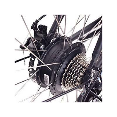 motore bici elettrica ncm milano plus
