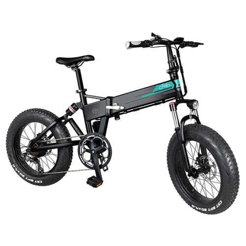 bici elettrica Fiido M1 recensione