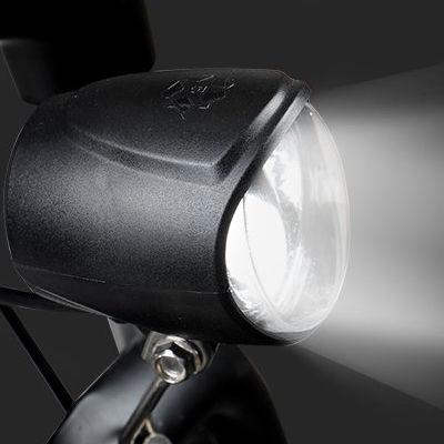 illuminazione Fiido M1