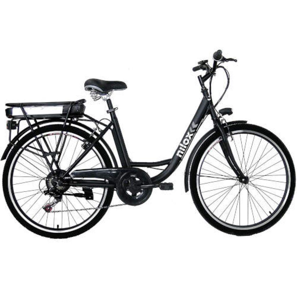 bici elettrica nilox j5