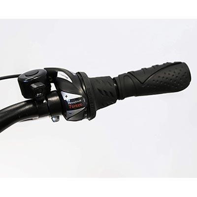 cambio revoshift ebike nilox x6 mountain bike elettrica