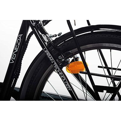 freni v-brake e-bike momo design venezia