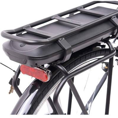 batteria rimovibile e-bike schiano e-light 1.0