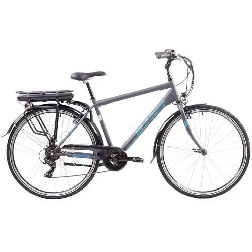 Bicicletta f.lli schiano e- light 1.0 B07Z67RDBB