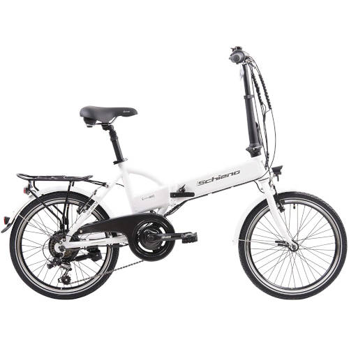 bici elettrica pieghevole e-sky f.lli schiano