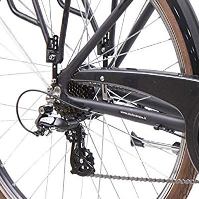 motore bici elettrica da città f.lli schiano e-ride