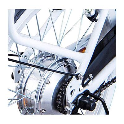 motore ebike nilox j1
