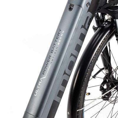 batteria estraibile Roma bikes bike 28.2