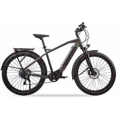 Brinke Bicicletta Elettrica E-Bike Overland XT Sport