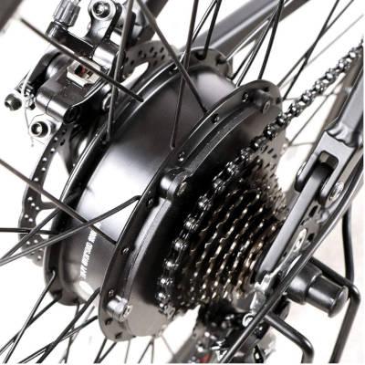 motore brushless Samebike LO26 Spoke