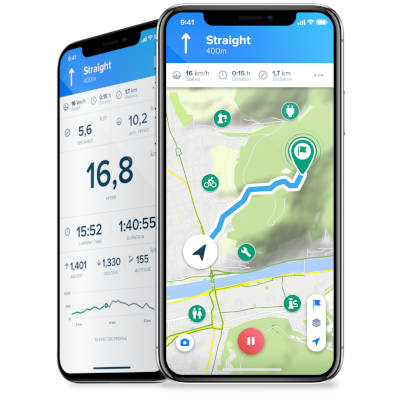 app ciclismo bikemap