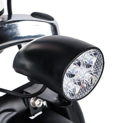 lici e-bike Samebike 20LVXD30